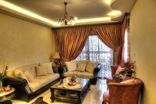 Residential luxury Villa
